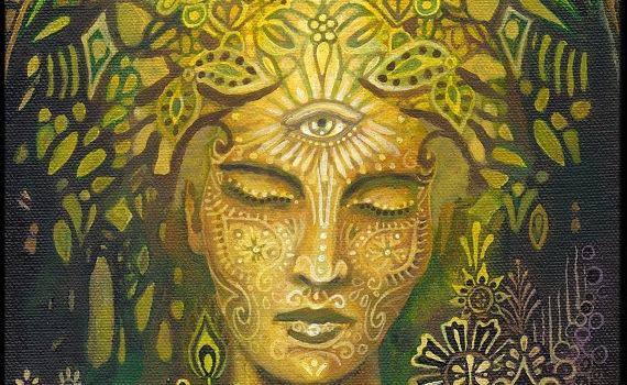 Transmutação Mental: A Verdadeira Transmutação Hermética é uma Arte Mental