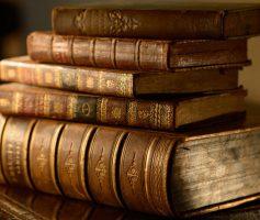 7 livros sobre ocultismo para você iniciar sua biblioteca