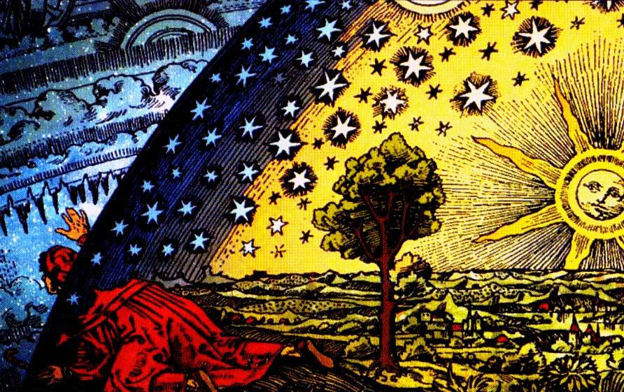 Filosofia Hermética e os Sete Princípios Herméticos