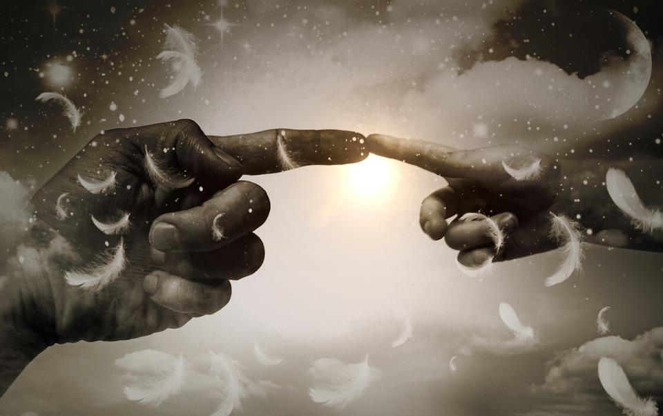 """Livro """"A Vida Divina"""" – A Aspiração Humana (Parte 1)"""