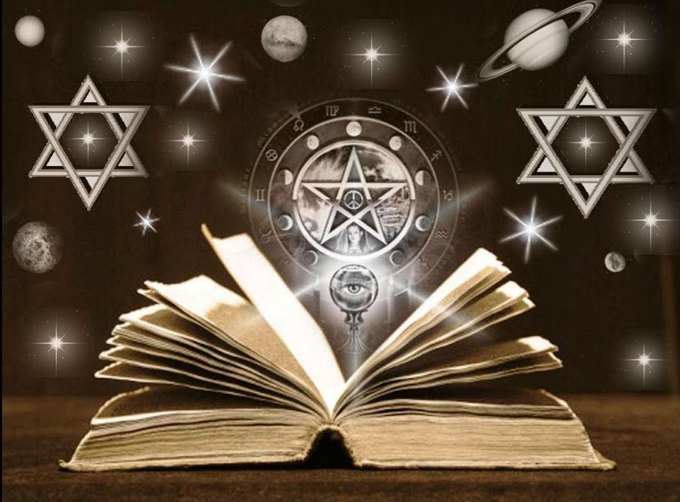 Canais sobre ocultismo