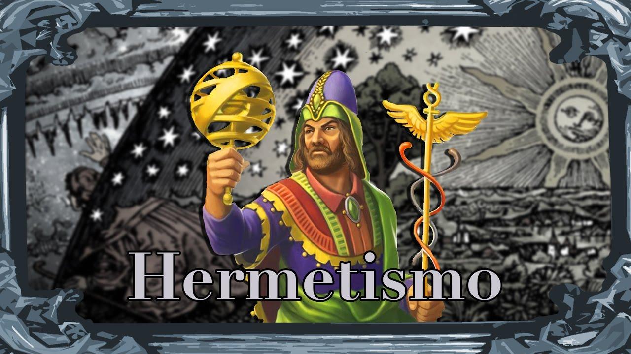 Curso de Hermetismo para você aprender mais sobre o assunto!