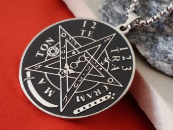Tetragrammaton: o que quer dizer este símbolo antigo?