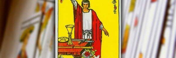 Arcano Mago no Tarô: Qual Simbologia?