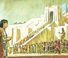 História da Magia: Mesopotâmia e Pérsia