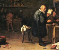 Alquimia: uma busca pela pureza