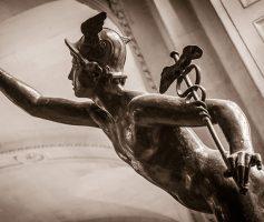 Simbolismo do Caduceu de Mercúrio no Ocultismo
