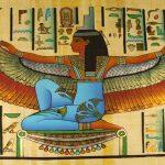 Ísis: Deusa da Magia e Protetora da Natureza