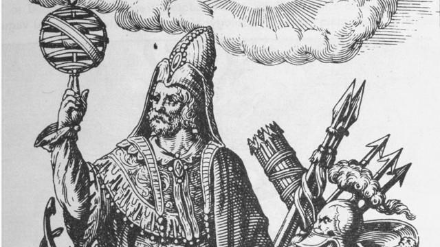 O que é Hermetismo?