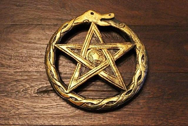 Ouroboros: o que este símbolo significa?