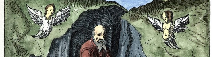 VITRIOL: O Alquimista deve escavar a terra