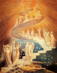 Simbolismo da escada