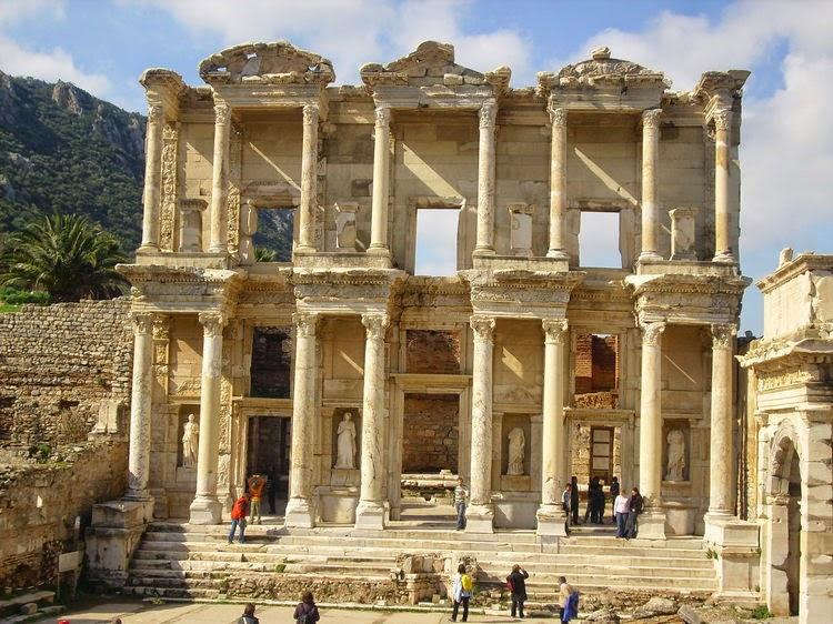 Biblioteca de Alexandria Hermetismo
