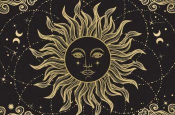 Significado do Sol na Alquimia e na Astrologia