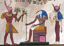 De Thot a Hermes Trismegisto (Hermetismo Árabe)