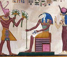 De Thot a Hermes Trismegisto