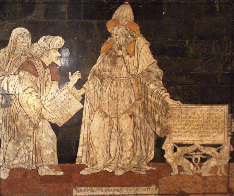 Importância de Alexandria na história do Hermetismo