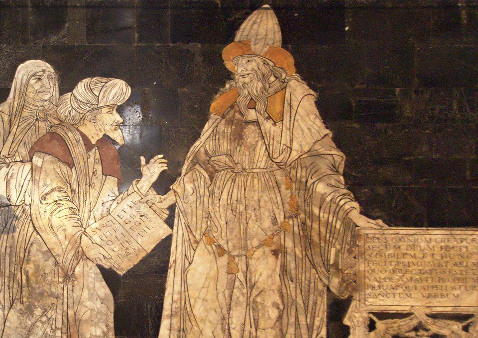 história do Hermetismo