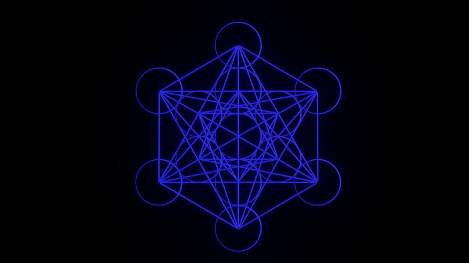 Símbolo do cubo de Metatron: origens e significado