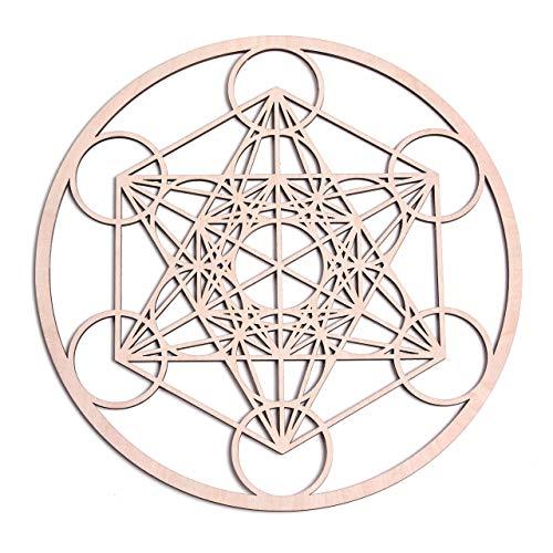 Cubo de Metatron