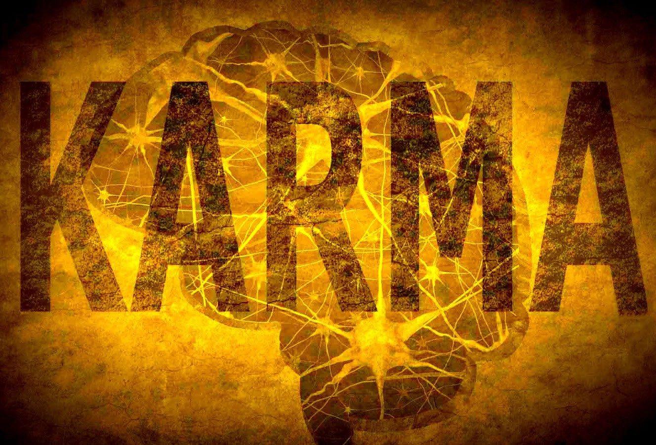 Neutralizando o Karma