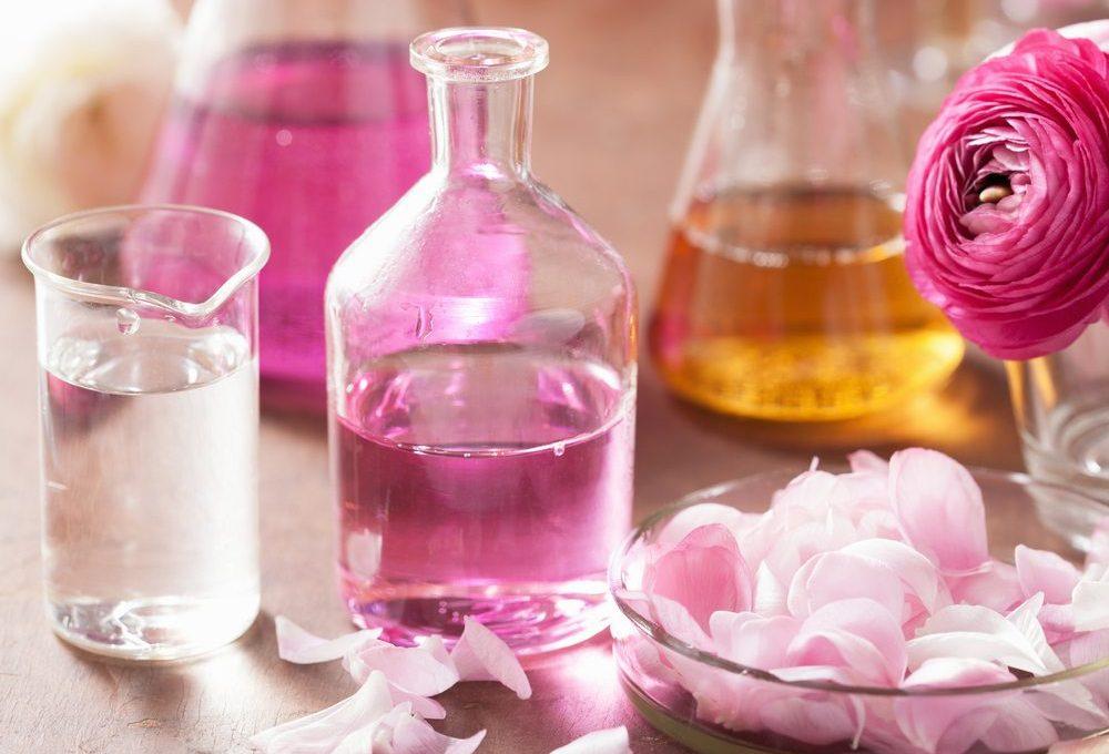 Entenda o que é a Alquimia Floral?