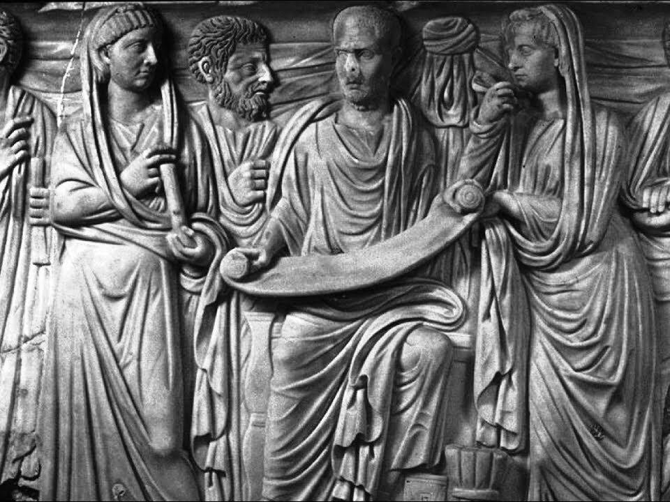 Filosofia Perene e o Hermetismo