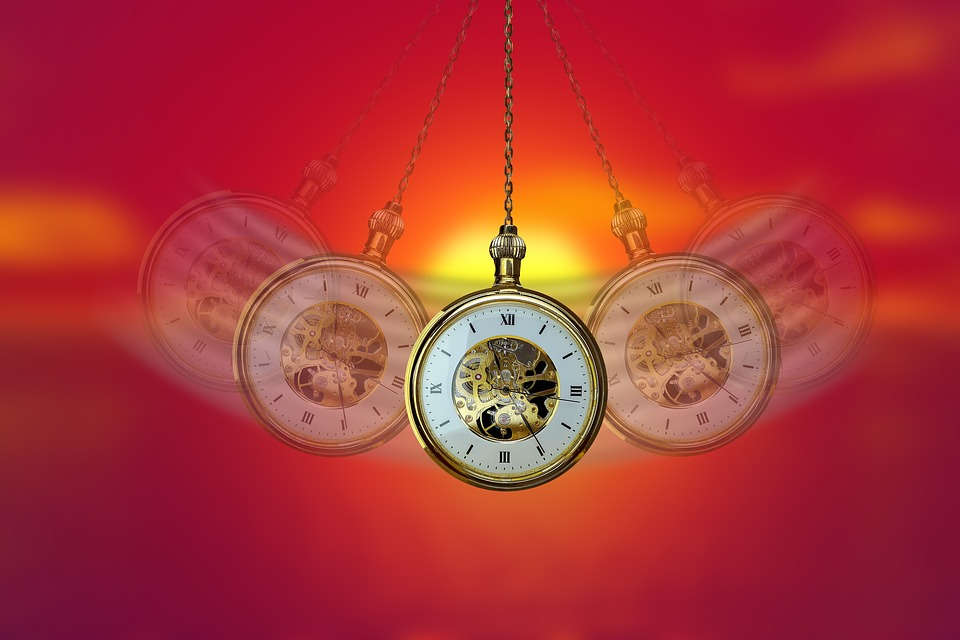 Princípio do Ritmo no Hermetismo: Como Neutralizar?