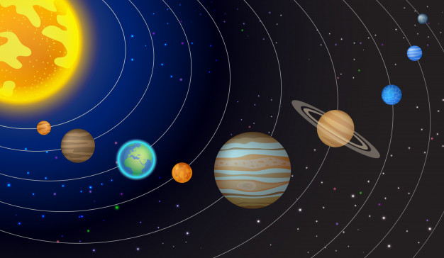 significado dos planetas na Alquimia