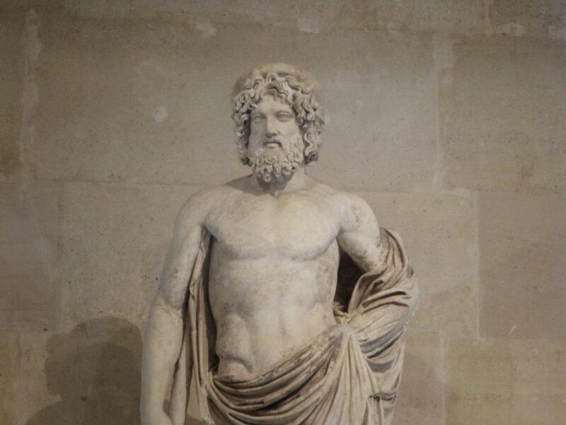 Quem é Asclépio?